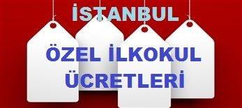 istanbul özel okul fiyatları İLKOKUL