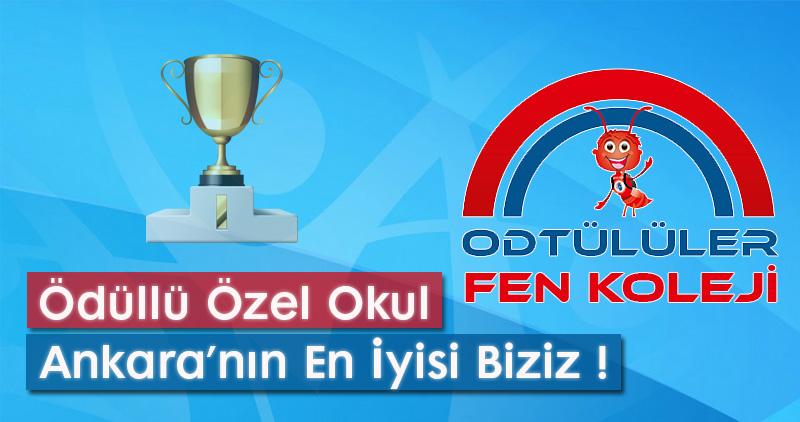 Ankara bursluluk Sınavı
